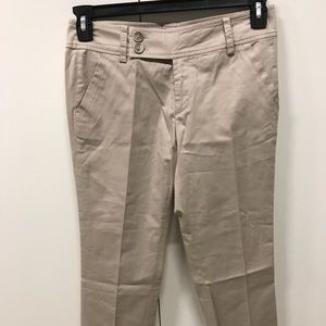 Pants - Japanese Brand INDIVI Khaki Pants - Size 40